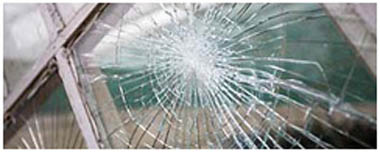 Brompton Smashed Glass